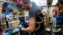 Капитальный ремонт ДВС Honda CB400 Первый этап дефектовки ч2