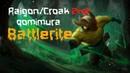 Battlerite Raigon Croak qomimura 2x2