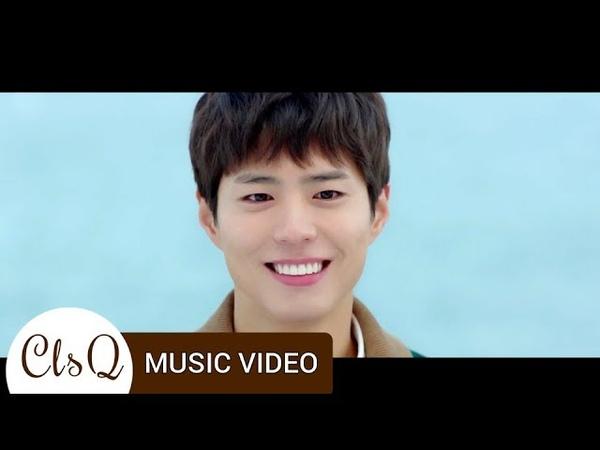 [MV] Lee So Ra (이소라) - 그대가 이렇게 내 맘에 (Into My Heart) (남자친구 OST Part 2 _ Encounter OST Part 2)