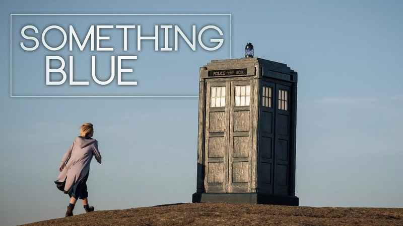 Doctor Who | Something Blue
