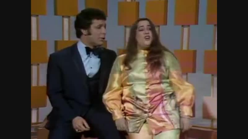 TOM JONES CASS ELLIOT - ONE NIGHT DO RIGHT WOMAN, DO RIGHT MAN I GUESS ILL ALWAYS LOVE YOU