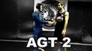 Alliance Grappling Contenders 2 Ramis vs Argam