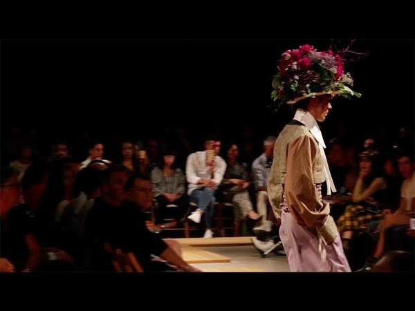 Victor Huarte | Spring Summer 2019 Full Fashion Show | Exclusive