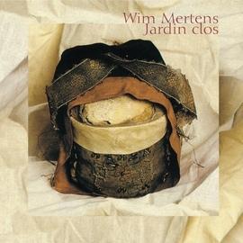 Wim Mertens альбом Jardin clos