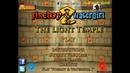 Прохождение игры Огонь и Вода 2 Светлый Храм Fireboy and Watergirl 2 The Light Temple