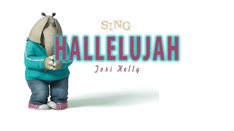 [Lyrics] Tori Kelly - Hallelujah (SING 2016 Soundtrack)