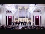 Морис Равель Болеро Российский роговой оркестр