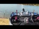 Автовозврат на GPS автопилоте CamaraD в случае потери связи с пультом. Отзыв покупателя из Израиля