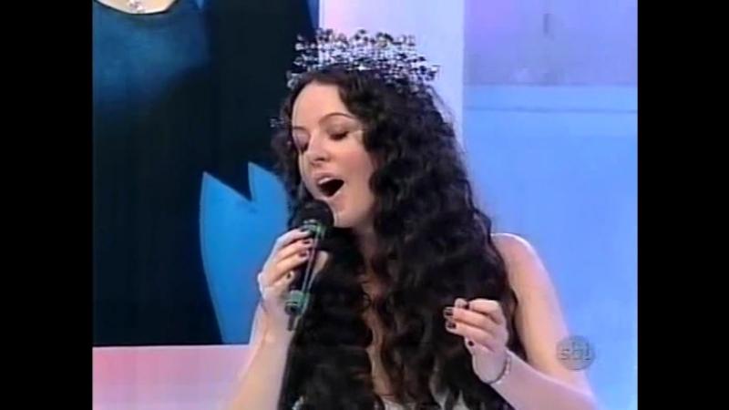 Nessun Dorma ('Hebe Show', 2000)