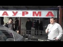 Реклама шаурмы по русски...