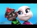 ☀️Holiday Moments ☀️- Talking Angela (Cartoon Shorts Combo)
