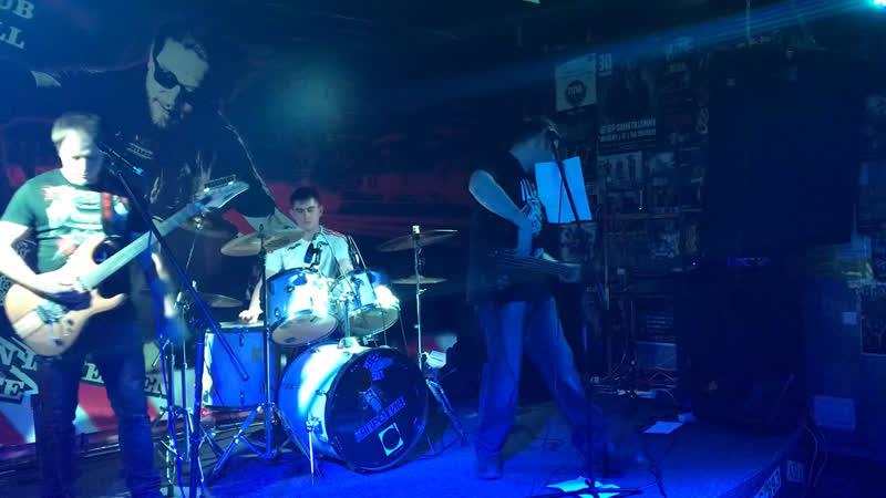 Артик Айс концерт 12 01 19 в ClubHouse