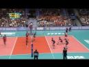 17.09.2018. 16:55 - Волейбол. Чемпионат мира. Мужчины. 5 тур. Группа В . Египет - Нидерланды