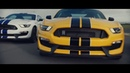 Tribute to Ford Mustang Music Video