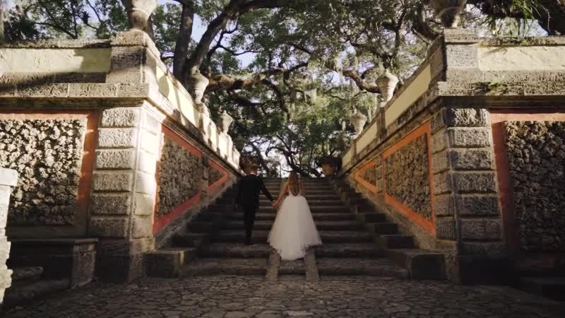 BMW FILMS presents RFS productions MIAMI LOVE © формат видео для ВК