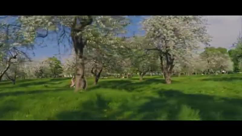 В саду гуляла квіти збирала - Українська народна пісня