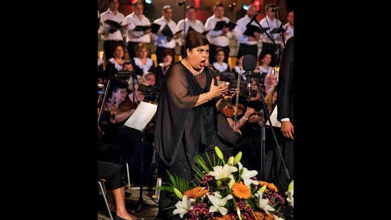 Mariana Pentcheva - Mon coeur souvre à la voix