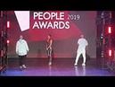 Artik Asti feat. Артём Качер - Грустный Дэнс. FASHION PEOPLE AWARDS 2019. Вегас Сити Холл