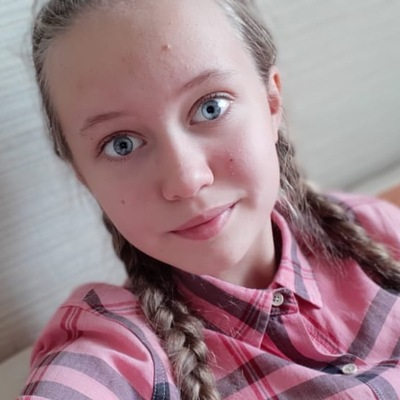 Карина Юркина