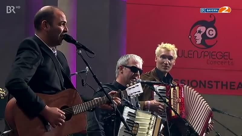 Ringlstetter - Niederbayern - Live 2015 ... da war I live dabei - einer der besten bayuwarischen Live-Musiker