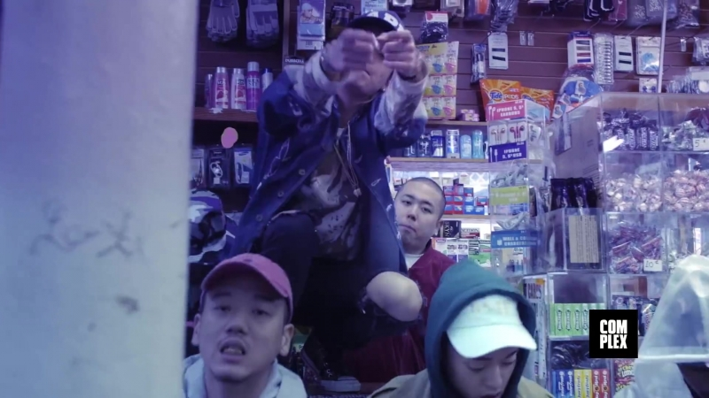 Keith Ape $ G MA Remix ft A$AP Ferg Father Dumbfoundead Waka Flocka Flame ¦ First Look