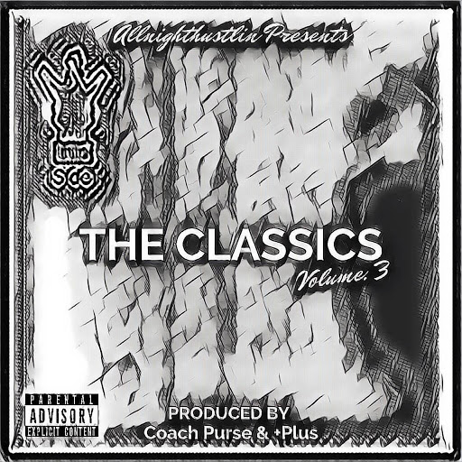 +Plus альбом The Classics, Vol. 3