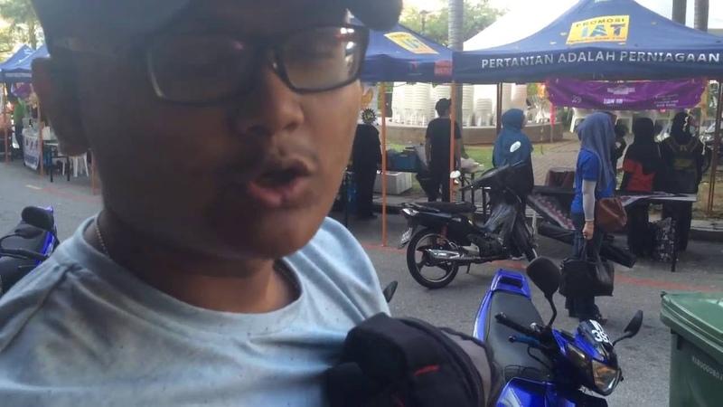 Знакомство с Малайзией и Dota 2 Малайзийски DenDi Daniel