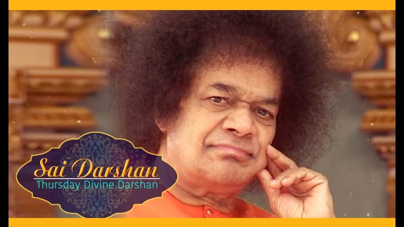 Darshan of Sri Sathya Sai Baba - Part 239 | Song by Dana Gillespie | Sai Baba Yugavatara