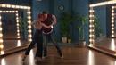 Pavel Sobiray and Anna Neum Tango Nuevo Music Ed Sheeran How would you feel