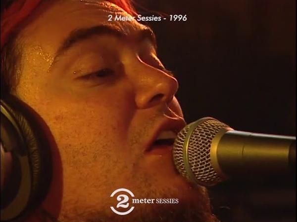 Sepultura Attitude live 1996 | 2 Meter Session 572