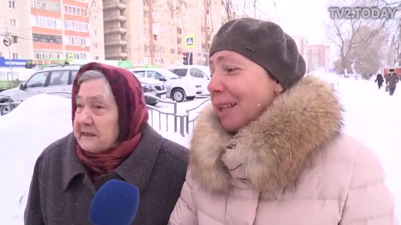 Опрос жителей Томска после повышения цен
