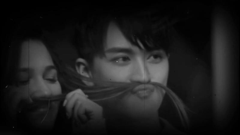 【许魏洲Xu Weizhou FMV】橙色天空mv所有甜蜜梗【BE】나비잠 (Sweet Dream) - 희철, 민경훈