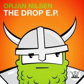 Orjan Nilsen альбом The Drop E.P.