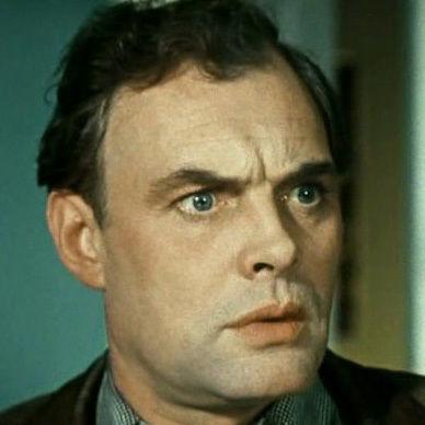 Павел Кадочников, сегодня его день рождения  Какой ваш любимый фильм с ним