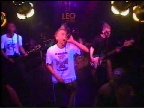 F.P.G - Клуб Leo Grotte, Нижний Новгород 2004