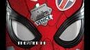 Человек-паук Вдали от дома Spider-Man Far From Home, 2019/смотри русский ТРЕЙЛЕР, в кино 4 июля