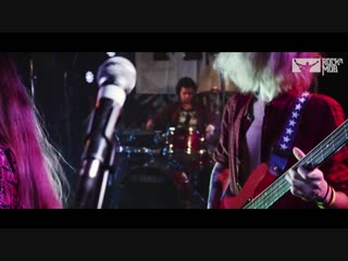 Jimi Hendrix - Voodoo Child (RocknMob Music Party #10)
