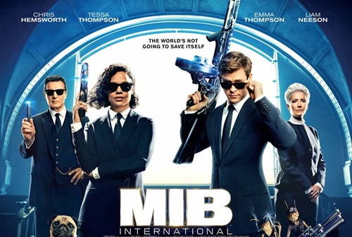 Men In Black International In Hindi Dubbed Torrent