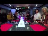 190412 BTS Interview @ Elvis Duran Show