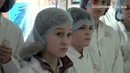Экскурсия в музей шоколада и какао на Бабаевскую фабрику шоколада