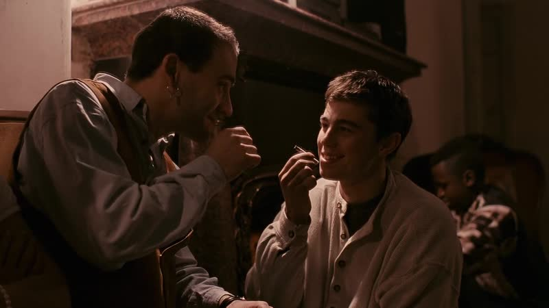 Брат (Алексей Балабанов, 1997). Эпизод Скоро всей вашей Америке кирдык. HD