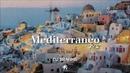 Cafe De Anatolia - MEDITERRANEO 2 (Compiled By Dj Brahms)