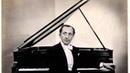 Horowitz plays Chopin Ballade No. 4 in F Minor, Op. 52 (1953)
