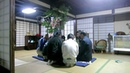 Exorcism in Rural Japan - Annual Shinto Religious Ritual in a Local Village (Urayama Shishimai)