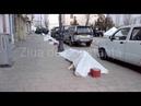 Подготовка площади Овидия в Констанце Румыния к съемкам 7 эпизода The Romanoffs