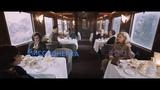 Murder on the Orient Express, 2017 Убийство в Восточном экспрессе, трейлер, 2017