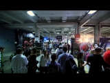 Comic Con Ukraine 2018 в Киеве видеоотчёт с 22.09.18 | TEASER