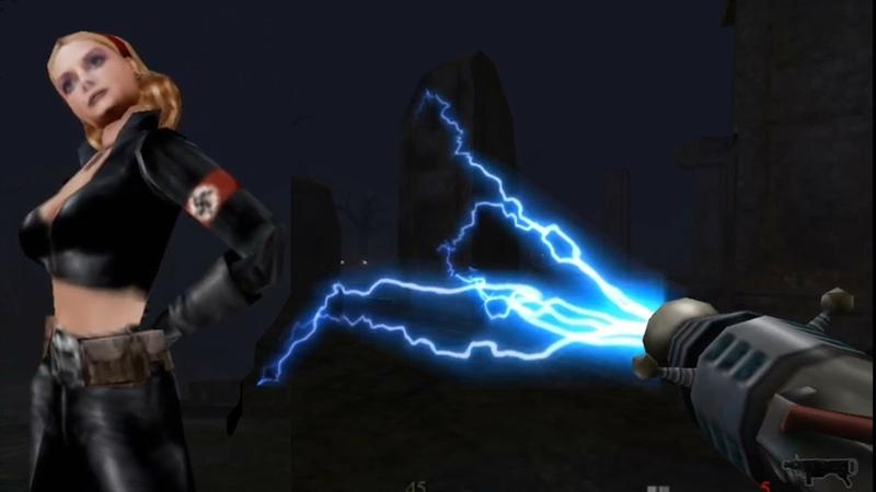 П О М А З А Н И Е● 𝖂𝖔𝖑𝖋𝖊𝖓𝖘𝖙𝖊𝖎𝖓 ● Часть 12 Return to Castle Wolfenstein