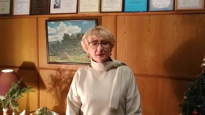 Светлана Николаевна Макарова Гриценко заслуженный деятель искусств Кубани