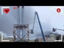 LIFE Stream Начало пожара в ТЦ «Зимняя вишня» в Кемерово